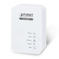 PLANET 200M Powerline Wireless N Extender