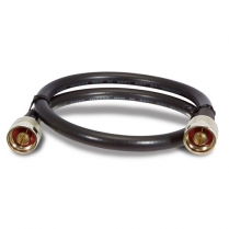 PLANET 0.6m N-Male (Male Pin) to N-Male (Male Pin) Cable