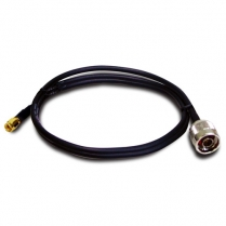 PLANET 6m SMA to N Type (Male) Cable