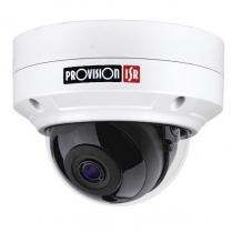 Provision-ISR H.265 Eye Sight Anti-Vandal IR 15M 24 LEDs 3.6mm 5MP w/POE