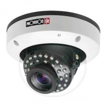 Provision-ISR AHD 4 Pro Series Dome Metal IR 35LED 2.8-12mm 4MP Anti Vandal