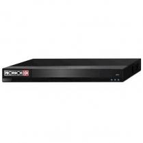Provision-ISR H.265 All In 1 Hybrid DVR 5MP Lite 16CH Video Input 1U