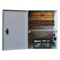 ProCam 18CH 12V/10A DC Power Supply UL