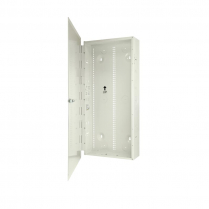 """Provocative 28"""" Enclos. w/Lid Steel Powder Coated White Mount Kit Incl."""