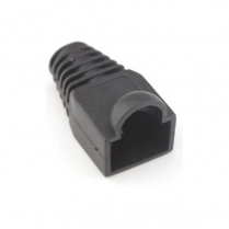 Provo Rubber Boots for RJ45 - BK