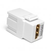 SynConnect Keystone Snap-In Module w/ HDMI F-F