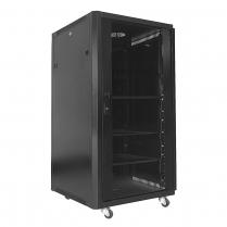 "SyncSystem Complete AV Rack Cabinet 21U - 24""D"