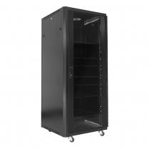 SyncSystem Complete AV Rack Cabinet 36U - 24D