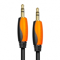 SynCable 3.5mm Stereo Male 3.5mm Stereo Male 5 Mtr - RoHS Certified