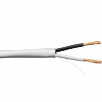 SynCable Audio 14-2c OFC c(UL) FT4 RoHS Low Temp -40° C +105°C – 150m White