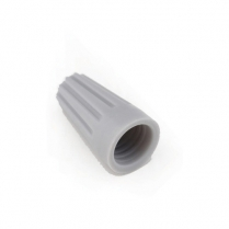 Provo Small Twist-On Wire Connectors - GY