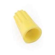 Provo Large Twist-On Wire Connectors - YL