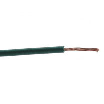 Provo TEW STR BC Style 1015 20 AWG 10 Strands CSA RoHS – Green