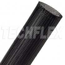 "Techflex Flexo Clean Cut 1-1/2"" 250' Black"