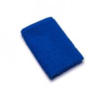 Washcloth Royal Blue