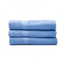 Bath Towel Light Blue