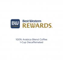 Best Western Coffee