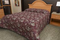 Golden Mills Bedspreads - Nappa