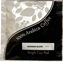 Morning Blend 100% Arabica 1-Cup Coffee
