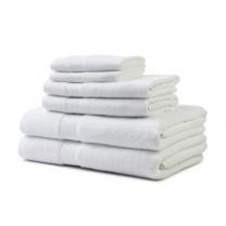 Golden Decadence Towels