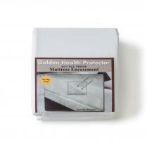 Golden Health Mattress and Box Spring Encasements