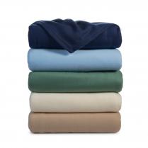 Golden Lux Blankets