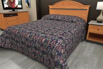 Golden Mills Bedspreads - Majestic