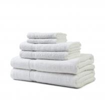 Golden Royal Towels