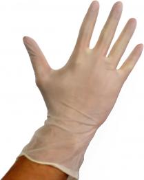 Vinyl Gloves, Powder-Free (100PCS/BX) - (1,000PCS/CS)