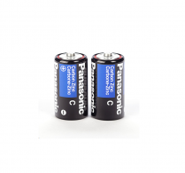 Batteries C - 12 each