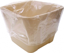 Ice Bucket Liner- 13 X 12 X 6 Mic