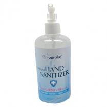 300ml/10oz Hand Sanitizer Gel 70% Alcohol (48/CS)