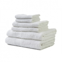 Premium Terry Towels