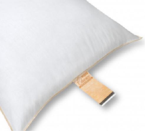 Golden Memory Pillows