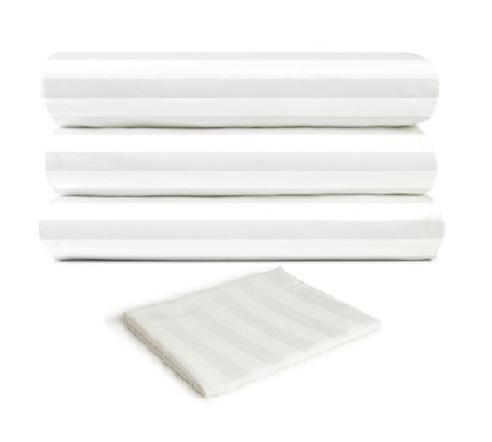 Enova Striped Sheets