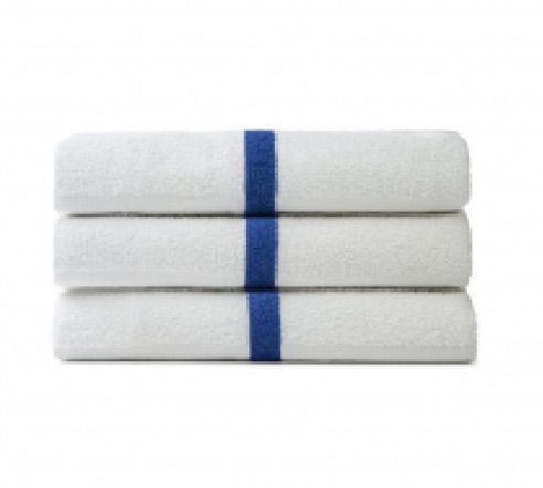 Golden Camelot Pool Towels