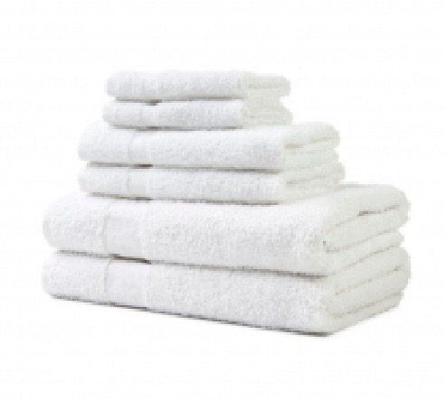 Golden Decadence Towels