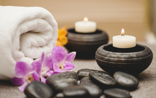 spas & wellness