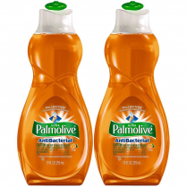 Dish Soap Palmolive Anti Bacteria 10Oz
