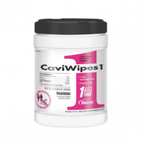CaviWipes 1 Disinfectant Wipes, 160ct