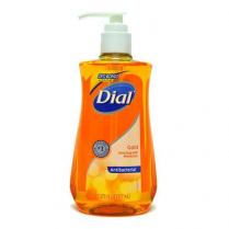 Soap Dial A/B With Moisturizer 7.5Oz Gold