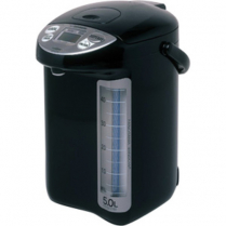 Beverage Dispenser Hot Water Black 3 Temperature Settings