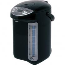 Beverage Dispenser Hot Water Black 3 Temperature Settings