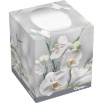 Tissue  Facialcube 95 Sheet
