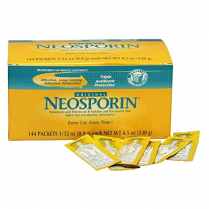 Neosporin Ointment 1/32Oz Foil Pack