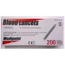 Medipoint Blood Lancet