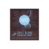 Perfectsense Chill Blend Used With Glacial Shells