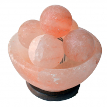 Saltability Bowl Reflexology (5 Spheres)