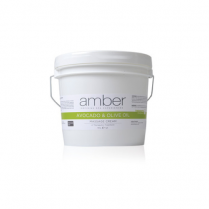 Amber Avocado & Olive Oil Therapeutic Massage creme  Gallon