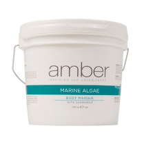 Amber Algae Marine Masque Gallon